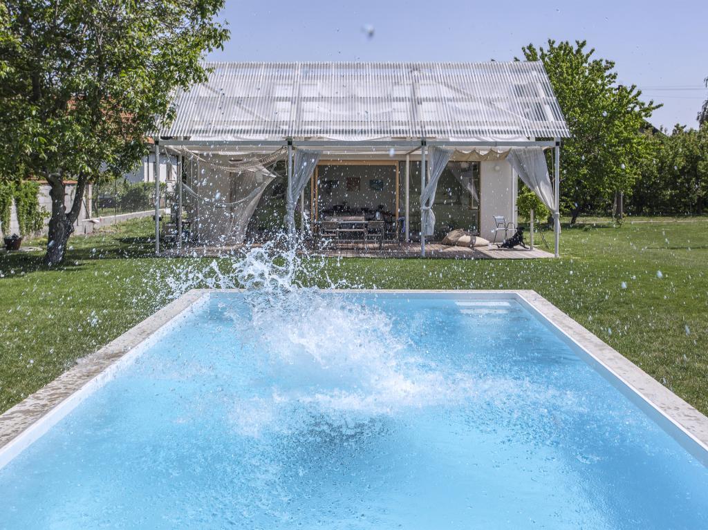 letny dom